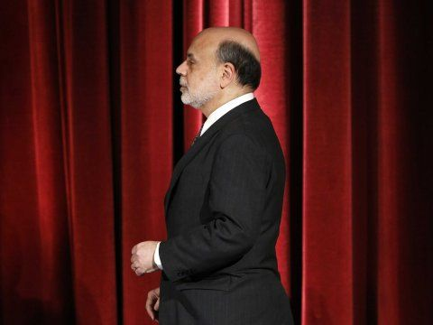 Bernanke's Final Fed Meeting Is Tomorrow — Read This To Get Ready For It