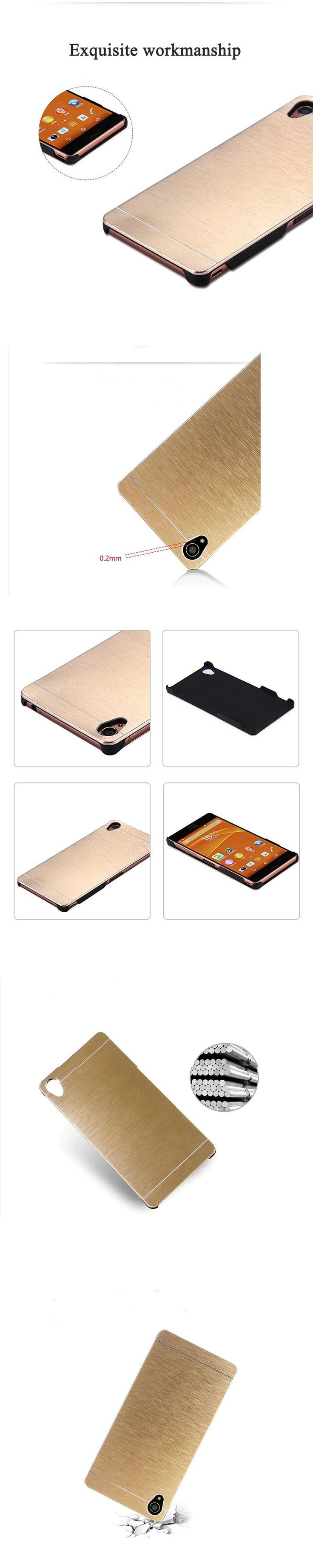 For Sony Xperia M4Aqua C5 C4 C3 T3 E4 M2 M5 Z1 pact Z2 Z3 pact