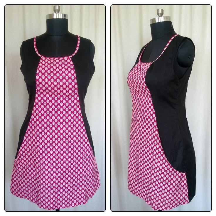 1038 Pinny Dress Pink   #Love #Dress #vestidos #HoliBoliFashionz #दयालुता #beauty #BeKind #HoliBoli #SustainableFashion #inspirativo