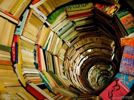 Down the rabbit hole RhianBowley