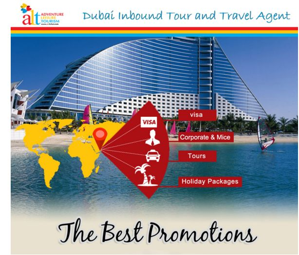Visit our blog to find more details and relevant information on Dubai Tourism