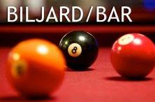 Sted for Øl, Blijard og Bowling