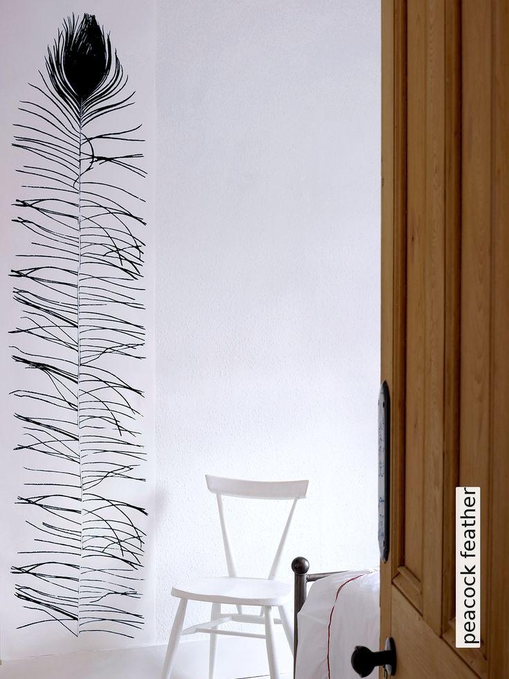 120 besten schwarz wei tapeten bilder auf pinterest schwarz wei schwarzer und tapeten. Black Bedroom Furniture Sets. Home Design Ideas