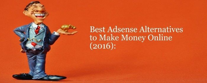 Best and professional Google AdSense alternative which are paying on time and also having good performance as well.