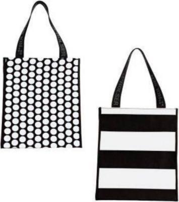 Rolser Shopping Bags - praktisch und elegant! Mit einer Tragkraft von 10 Kilogramm sind sie vielseitig einsetzbar - z.B. als Einkaufstasche, Strandtasche, kleine Sporttasche etc. Für allgemeine Einkäufe oder Unterbringung von Gegenständen des täglichen Bedarfs hervorragend geeignet.