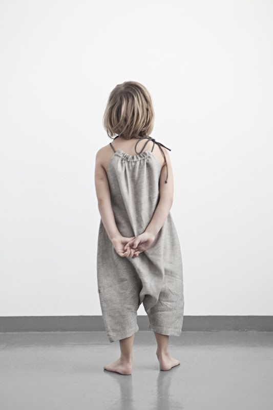 Muku. Gorgeous. We want it in our size. A #CanDoBaby! fave.