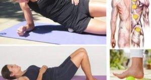 Soulagez rapidement votre mal de dos ou sciatique avec une balle de tennis – #av…