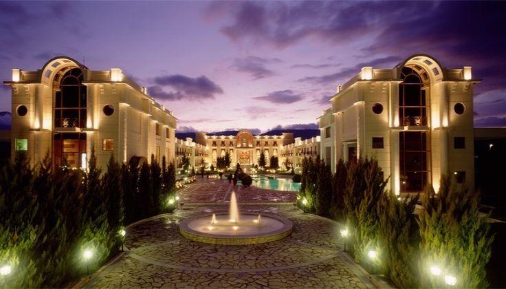Καθαρά Δευτέρα στο 5* Epirus Palace Hotel στα Ιωάννινα μόνο με 240€!