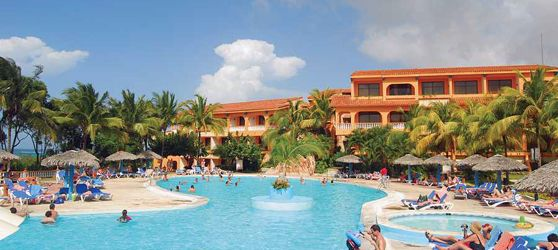 Hotel Sol Rio de Luna y Mares is located within the incredibly beautiful Bahia Naranjo Natural Park. Actually two hotels in one, the Sol Rio de Luna y Mares offers a broad range of activities and vacation options http://cubaguardalavaca.com/hotel-sol-rio-de-luna-y-mares-guardalavaca-cuba/