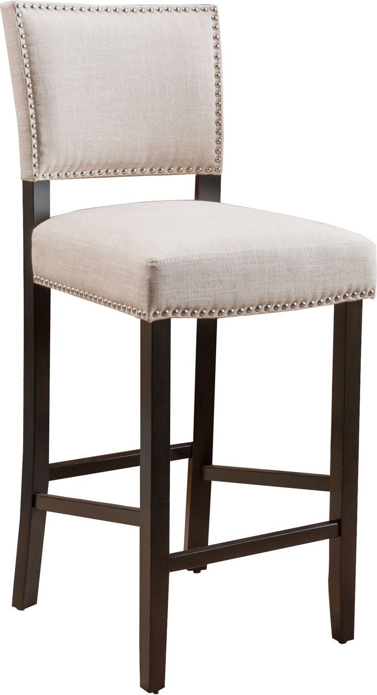 Cleveland 30 5 Quot Bar Stool With Cushion For The Home