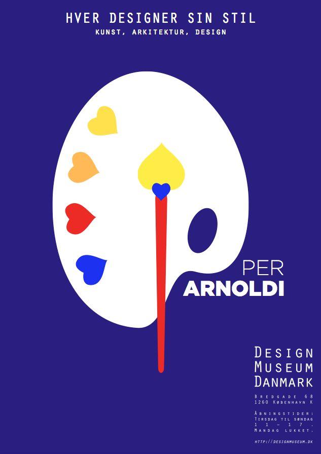 Per Arnoldi Tribute - Rune Sandfeld