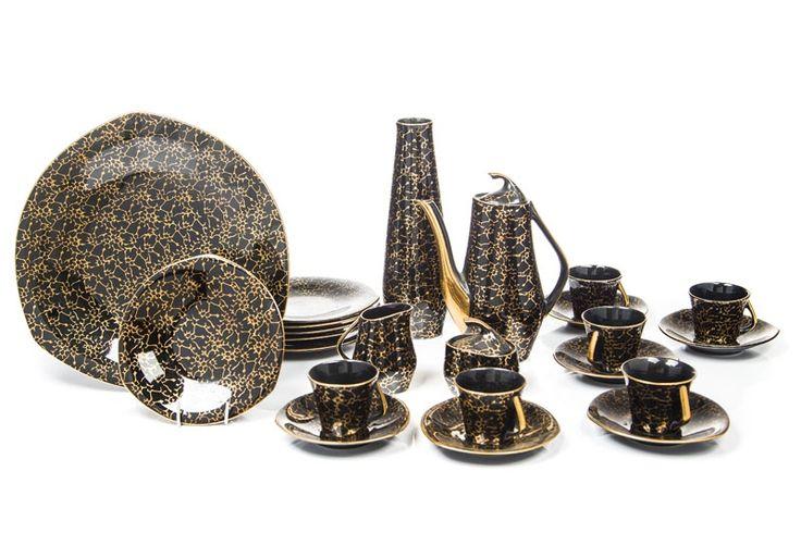 """Serwis do kawy """"Iza"""" (dla 6 osób) - DESA Unicum"""