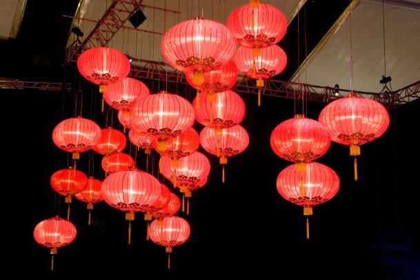 Chinese New Year 2021 in 2020 | Chinese new year ...