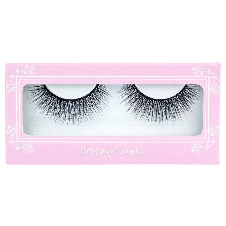 Buy House of Lashes style Pixie Luxe for £14 with FREE 1st Class delivery in the UK. Place your order now!