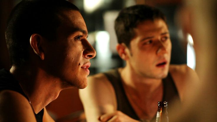 Essential Gay Themed Films To Watch, Private Romeo http://gay-themed-films.com/watch-private-romeo/