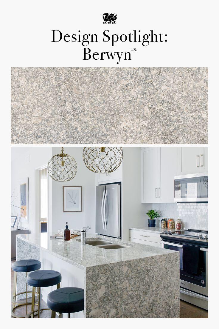 Refine Define Berwyn Countertops Marble Countertops Kitchen