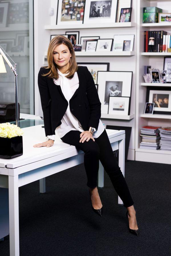 Women of Style: Natalie Massenet | The Zoe Report