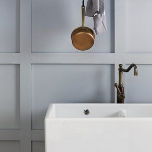 Signature Sink Mixer - Aged Brass.jpg