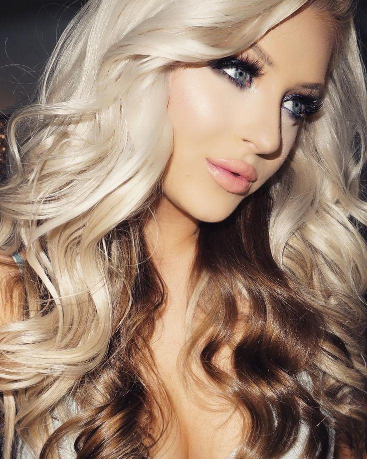 1000+ Ideas About Blonde Girl Selfie On Pinterest