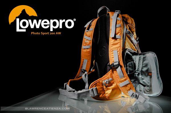 Lowepro Photo Sport 200 AWPhotos Inspiration, Sports 200, Photos Sports, 200 Aw, Lowepro Photos, Aw Backpacks, Photographers Backpacks, Outdoor Photographers, Photography Gears