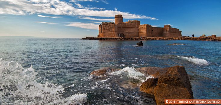 Calabria Itineraries for Exploring this Undiscovered