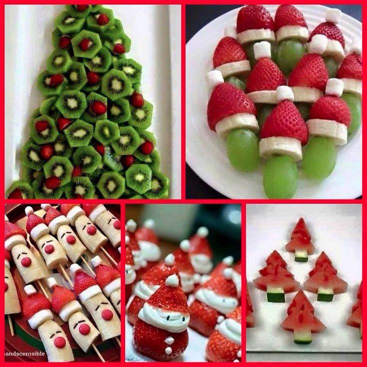 Kersthapjes