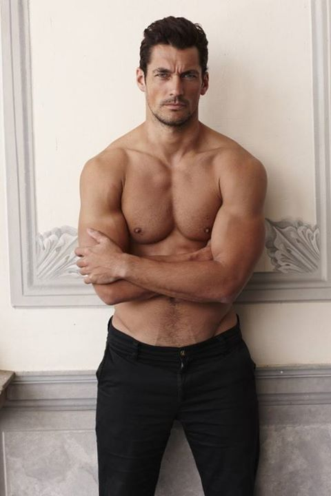 Could David Gandy be Christopher? Can he act? www.amazon.com/dp/B00S6FAU6A