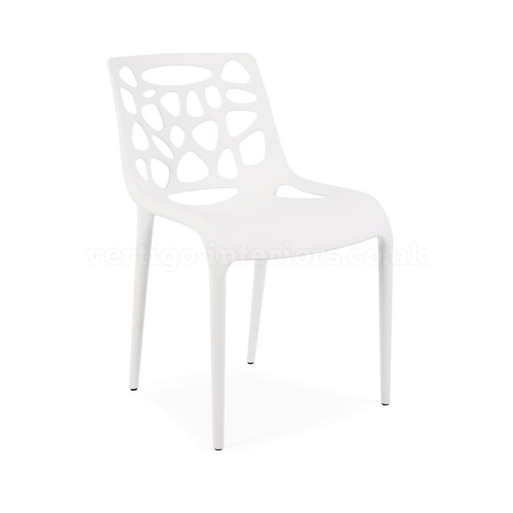 Elf Indoor/Outdoor Chair - Original Design By Vertigo Interiors   Vertigo Interiors