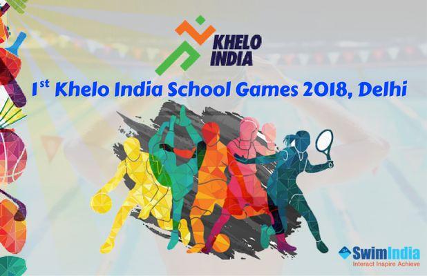 Checkout the Day 2 Final Startlist of the 1st Khelo India School Games 2018, Delhi  https://goo.gl/op6n3f   #SwimIndia #KheloIndia