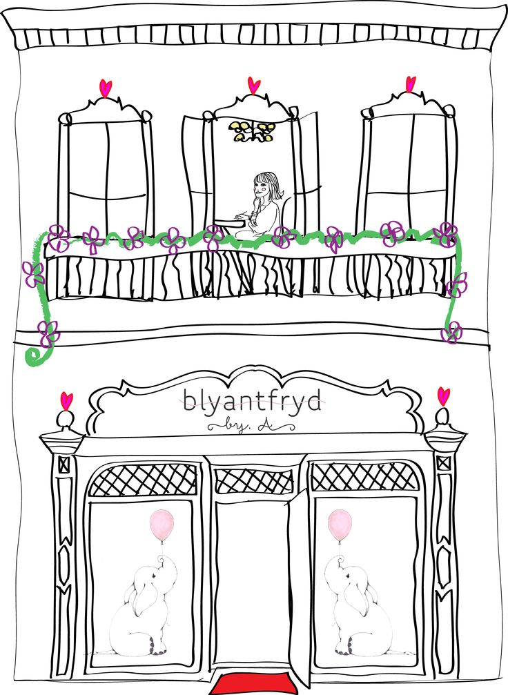 Blyantfryd in www.viagalleria.no - Check it out!