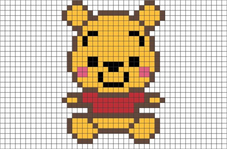 bildergebnisse für pixel art  kreuzstich kunst