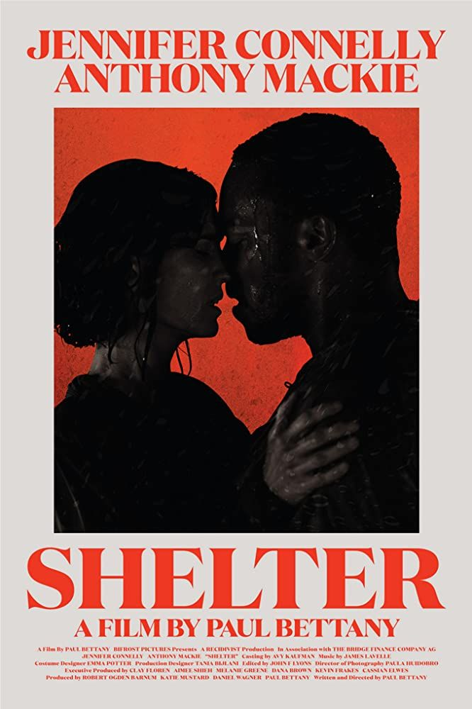Shelter 2014 Paul Bettany Jennifer Connelly Movie Posters
