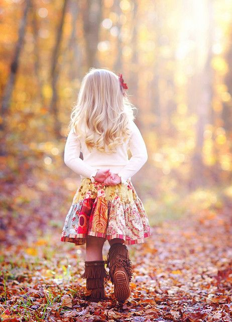 I love fall!!: Little Girls, Fall Pictures, Autumn Leaves, Color, Outfit, Girls Skirts, Fall Photos, Boots, Kid