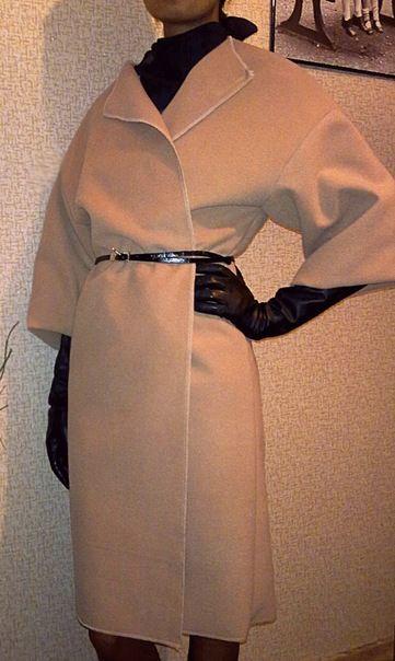 пальто из драпа без подкладки - Google Search