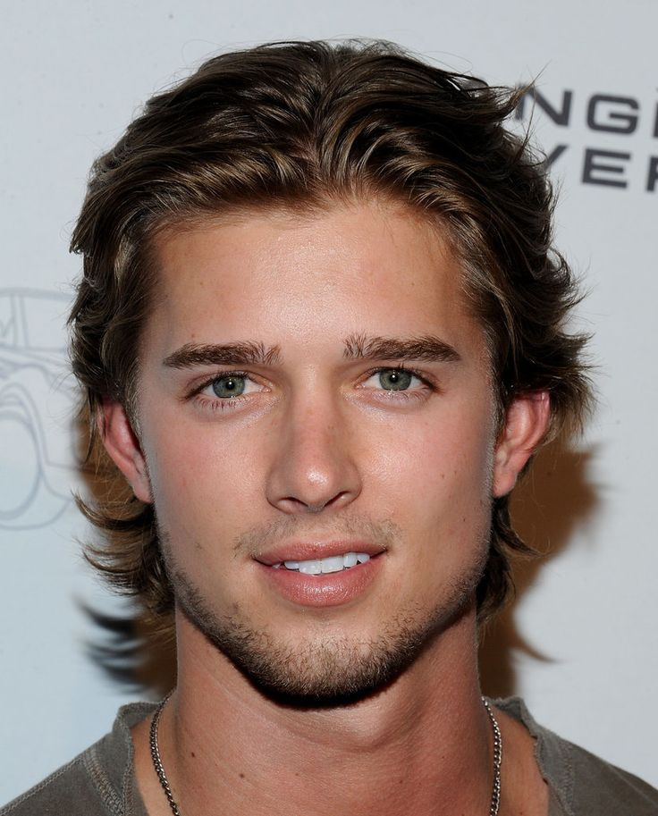 Drew Van Acker Image Source: Getty / Michael Kovac