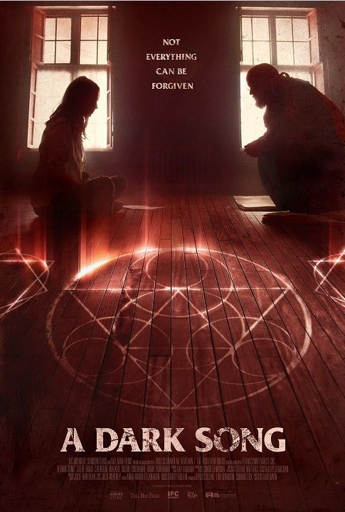 My review of A DARK SONG: