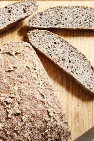Pane Senza Glutine con Lievito Madre Senza Glutine   Dolce Senza Zucchero
