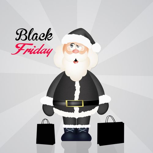 For a chimney cleaner Black Friday means cleaning out some of the dirtiest chimneys you've ever seen so Santa Claus can slide down them a month.http://houston-chimneycleaners.com/2017/11/24/another-kind-of-black-friday/
