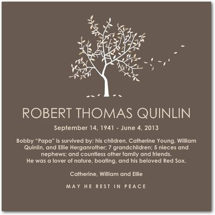 15 best Celebration of Life images on Pinterest Celebration, A - funeral invitation templates