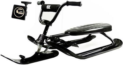 Stiga, Snowracer, Curve SX Pro fra Lekmer. Om denne nettbutikken: http://nettbutikknytt.no/lekmer/
