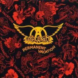 Aerosmith Permanent Vacation (CD Album)- Spirit of Rock Webzine (fr)