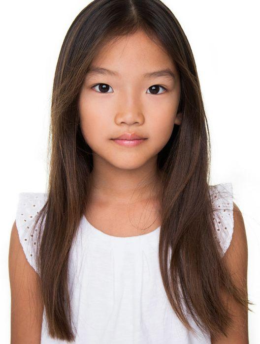 LA Child model actor headshots, by Los Angeles Kid Headshot Photographer: Brandon Tabiolo / www.tabioloheadshots.com