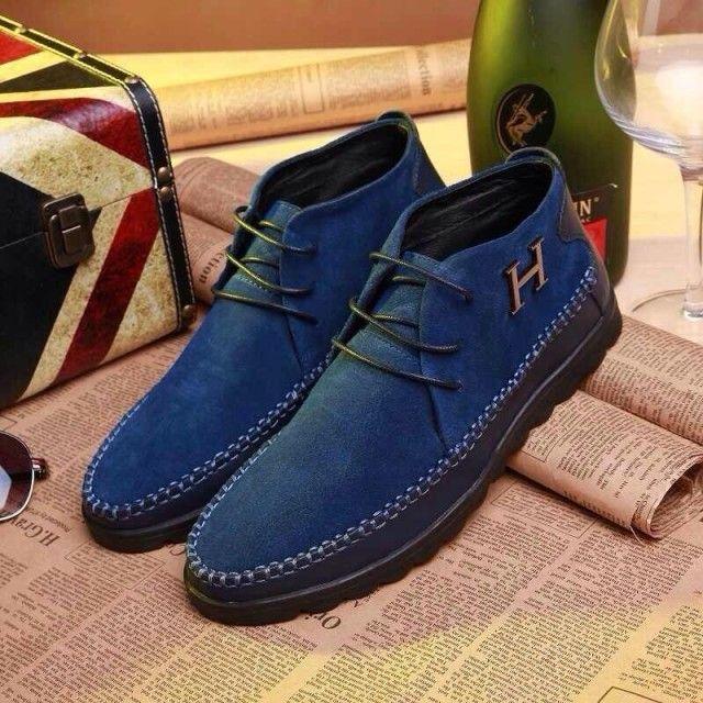 2014 Hermes Men Shoes Men S Shoes Shoes Dress Shoes