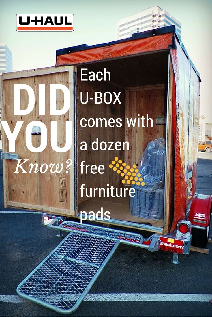 26 Best Uhaul Images On Pinterest Renting Moving Hacks And Moving House Tips
