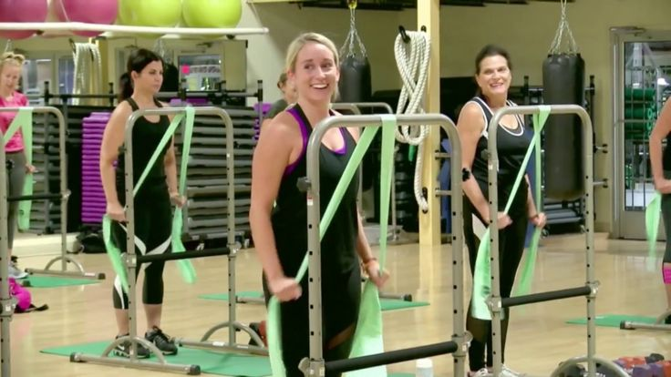 Cathe Friedrich's Fit Tower Total Body with Weights Live workout. #FitTower  #barreworkout  #cathelive  #workout