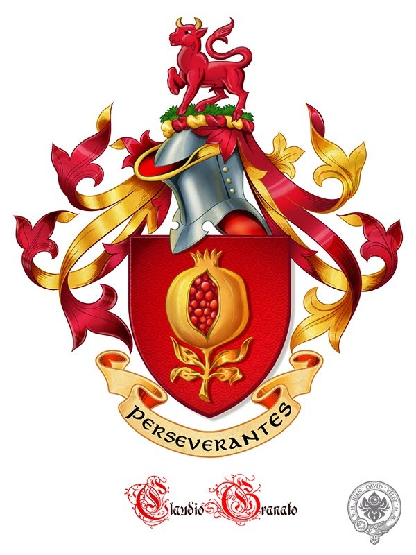 158 best images about Heraldry on Pinterest | Horns ...