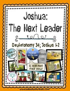 105 best bible joshua images on pinterest kids church for Joshua crafts for sunday school