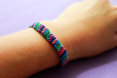 Como hacer pulseras de macrame con hilo de bordar: Bracelets Intro Jpg, Diy Crafts, Diy Friendship, Diy Jewelry, Diy Bracelets, Bracelets Introjpg, Bling Crafts, Friendship Bracelets, Jewelry Diy