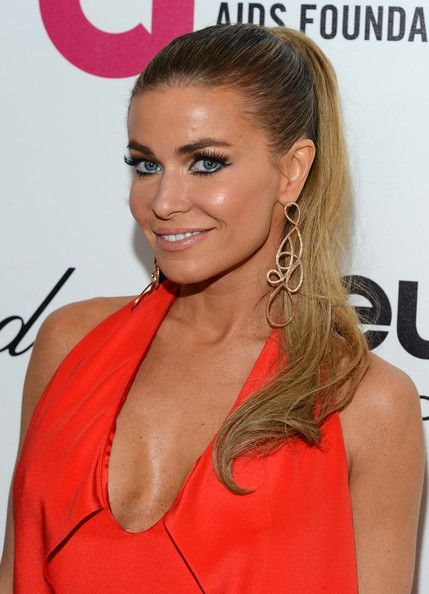 Carmen Electra Photos Photos - Actress Carmen Electra attends the 22nd Annual Elton John AIDS Foundation's Oscar Viewing Party on March 2, 2014 in Los Angeles, California. - Elton John AIDS Foundation Oscar Viewing Party — Part 6