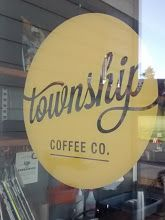Township Coffee - Gordon Head. Photo: Ellsay Home Team